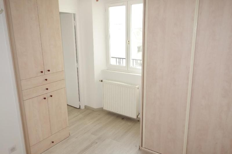 Sale apartment Carnetin 135 000€ - Picture 2