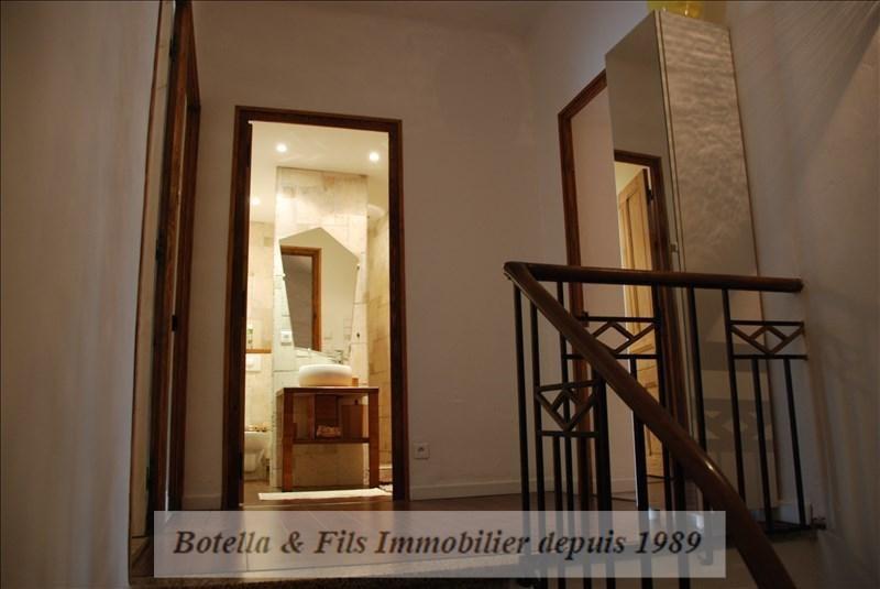Verkoop  huis Goudargues 247000€ - Foto 4