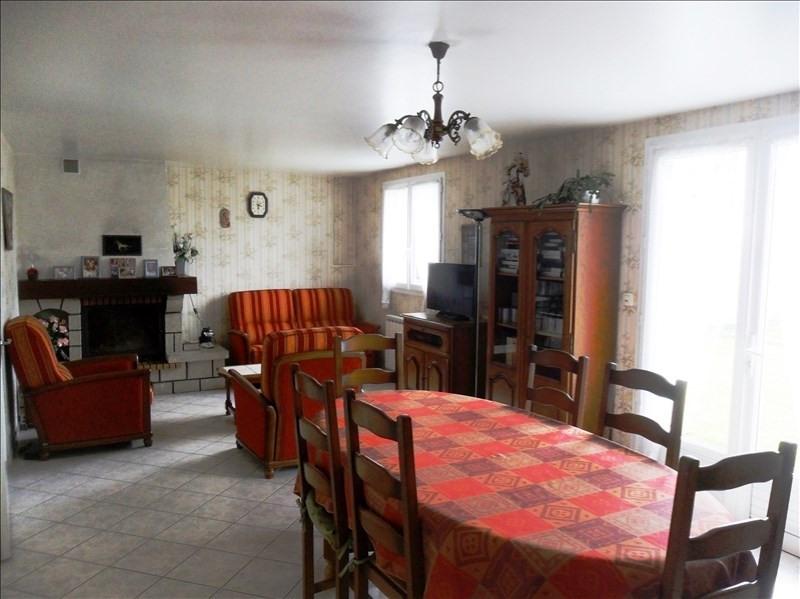 Vente maison / villa St mars la jaille 138205€ - Photo 2