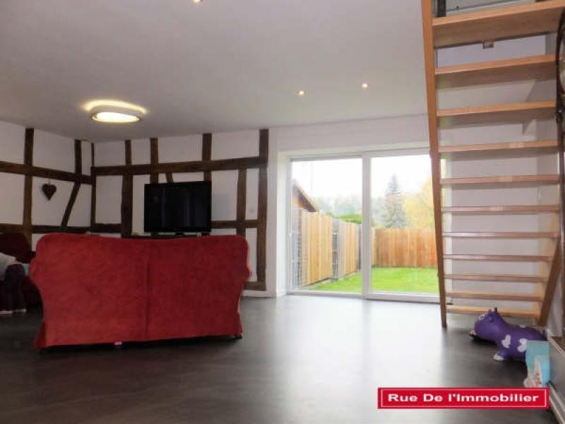 Vente maison / villa Gumbrechtshoffen 250000€ - Photo 8