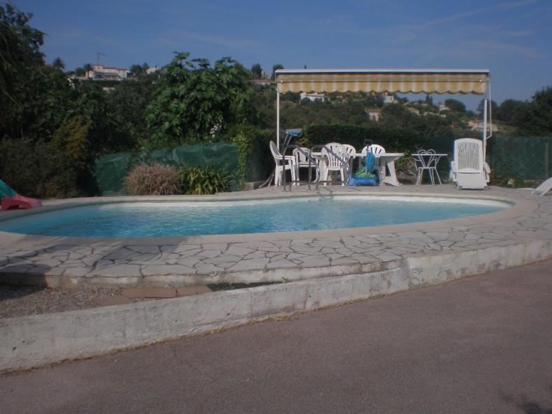 Deluxe sale house / villa Cagnes sur mer 650000€ - Picture 2