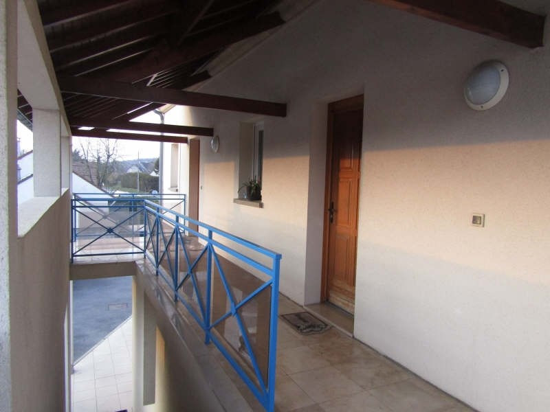 Vente appartement Bornel 185000€ - Photo 4