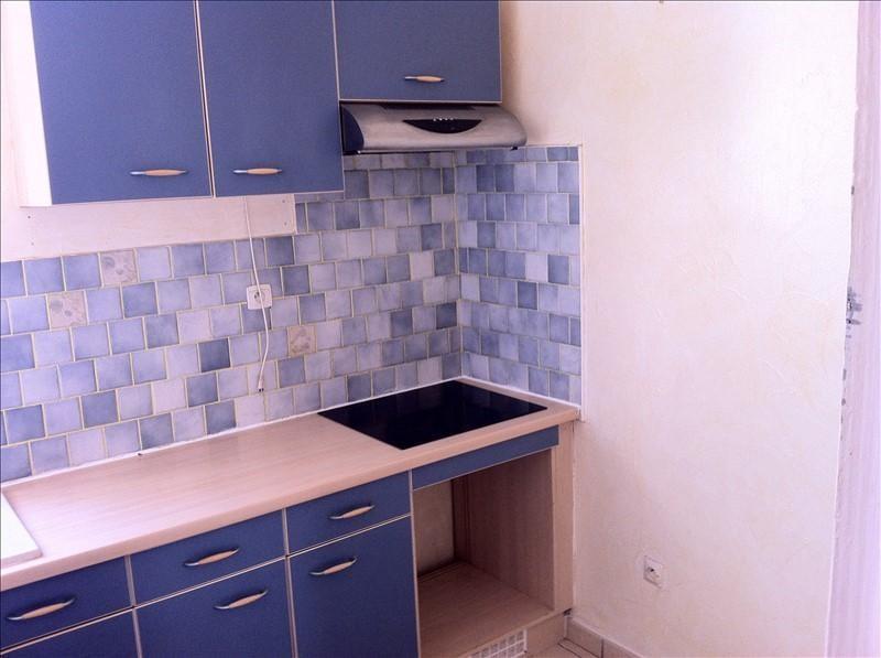 Sale apartment Nimes 72000€ - Picture 4