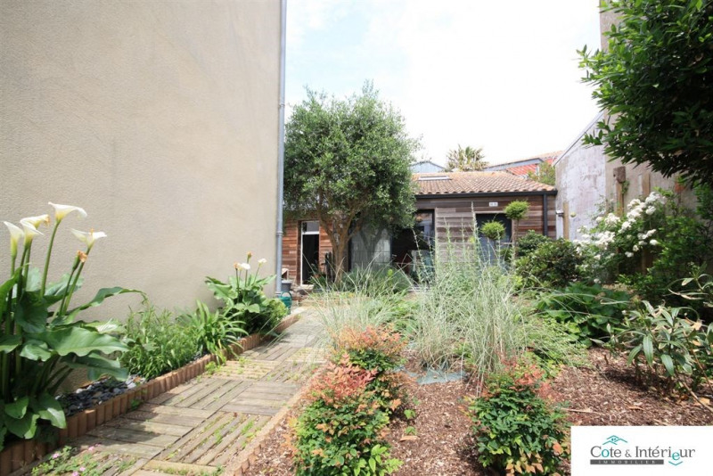 Deluxe sale house / villa Les sables d olonne 625000€ - Picture 5