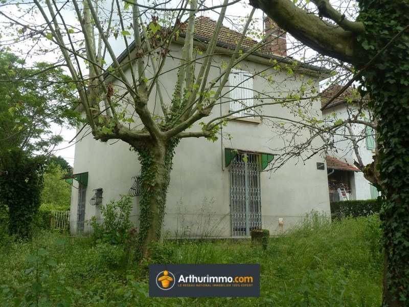Sale house / villa Les avenieres 110 000€ - Picture 2