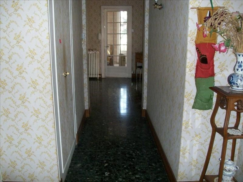 Sale house / villa Roanne 219000€ - Picture 6