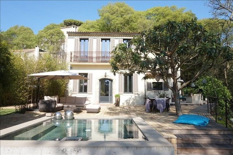 Vente de prestige maison / villa Revest 1135000€ - Photo 1