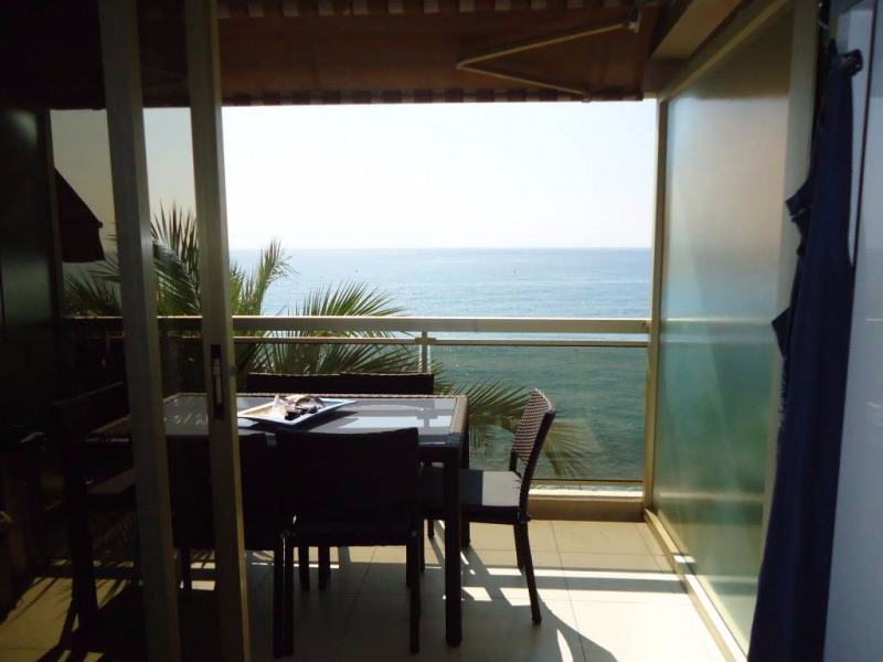 Sale apartment Menton 298000€ - Picture 3