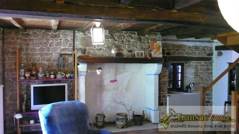 Sale house / villa Tours sur meymont 97650€ - Picture 3