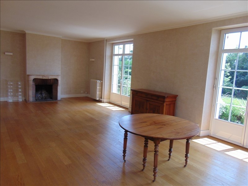 Sale house / villa Cholet 353800€ - Picture 3