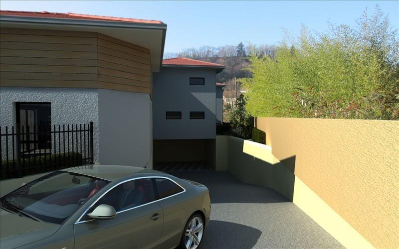 Venta  apartamento Bourgoin jallieu 219000€ - Fotografía 5