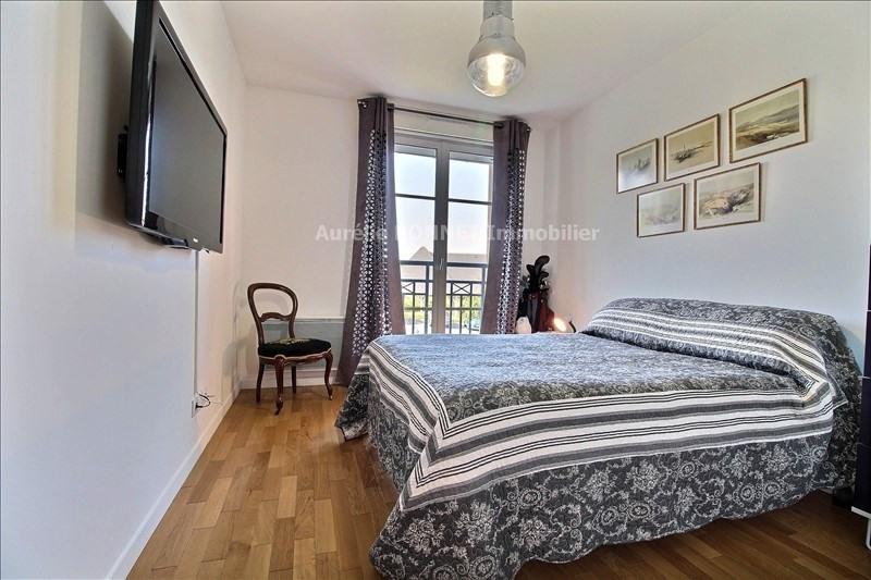 Sale apartment Deauville 410000€ - Picture 7