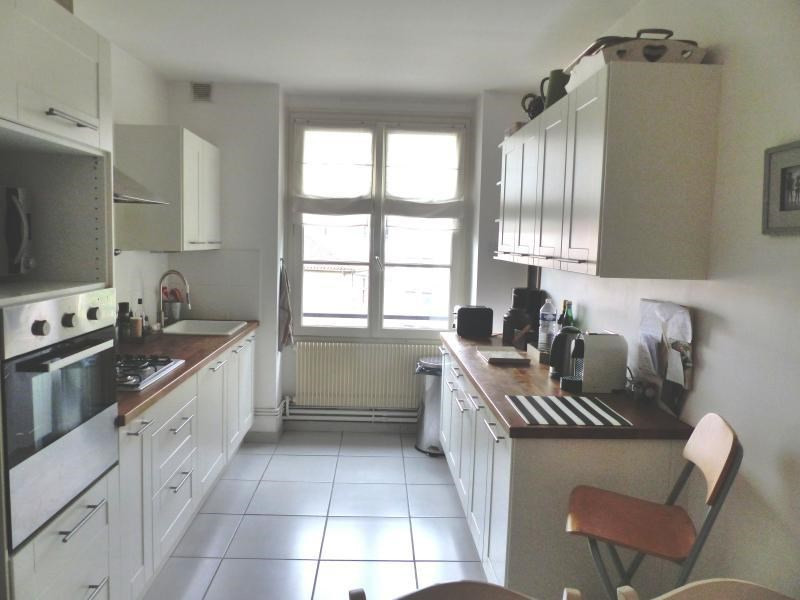 Sale apartment Poitiers 265000€ - Picture 3