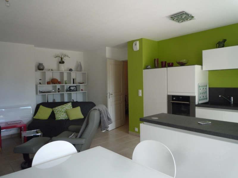 Sale apartment Vannes 214800€ - Picture 8