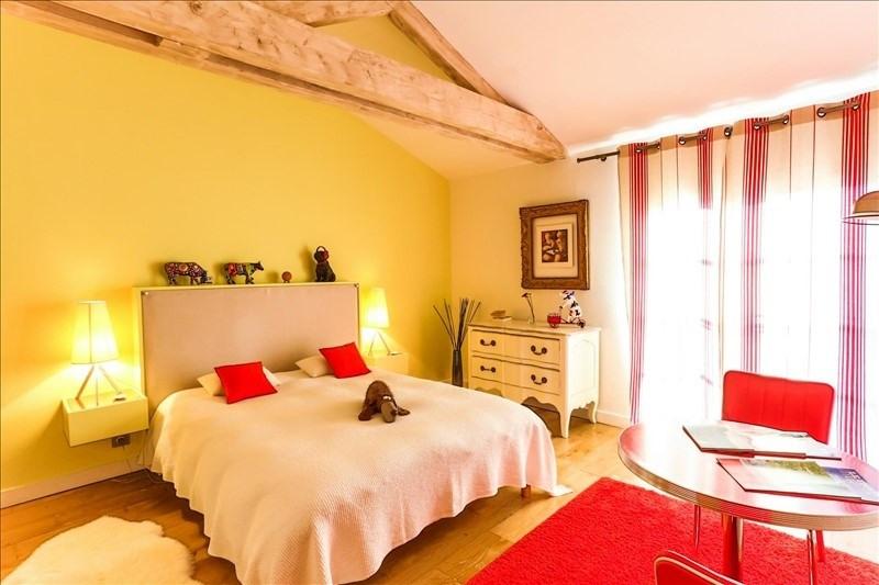 Sale house / villa St palais 395000€ - Picture 9