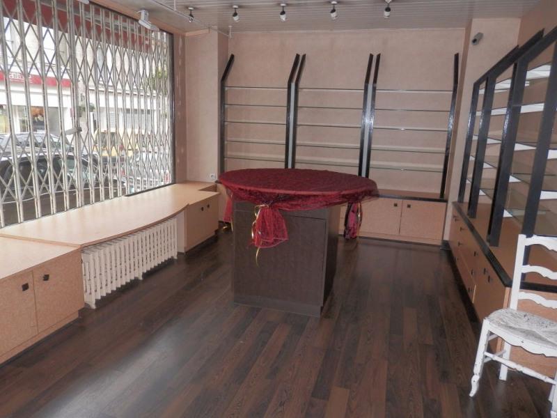 Sale empty room/storage Les andelys 72000€ - Picture 2