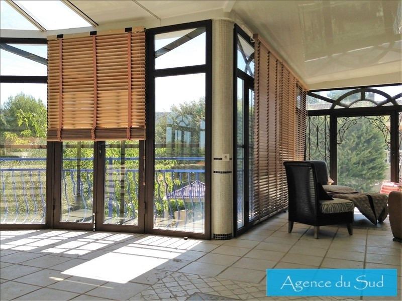 Vente de prestige maison / villa Aubagne 570000€ - Photo 1