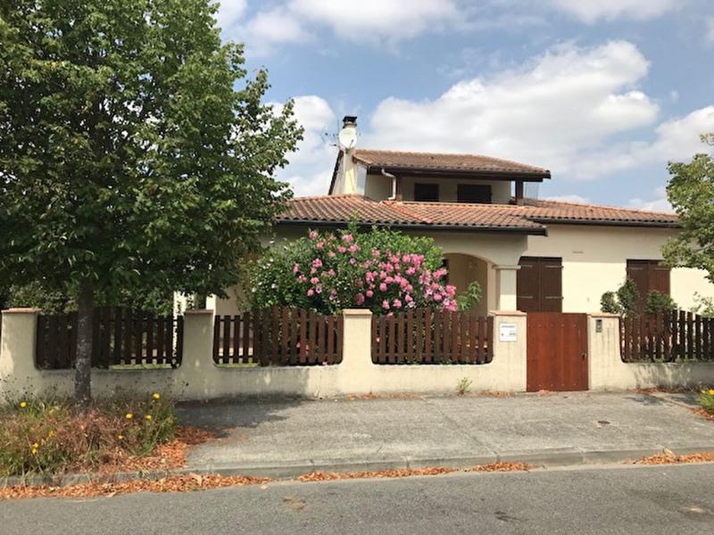 Location maison / villa Plaisance du touch 1475€ CC - Photo 1