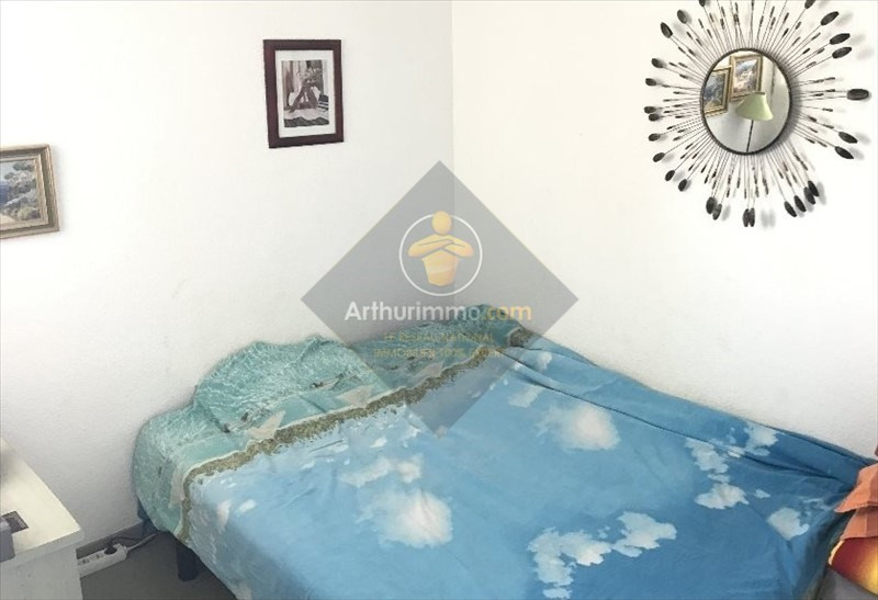 Investment property apartment Sete 95000€ - Picture 3