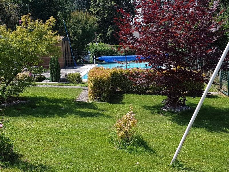 Vente maison / villa Le pont de beauvoisin 229000€ - Photo 1
