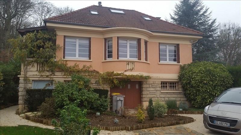 Venta  casa L etang la ville 690000€ - Fotografía 1