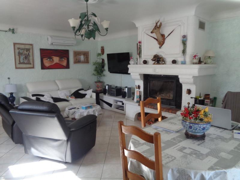 Sale house / villa Sillans-la-cascade 399000€ - Picture 7