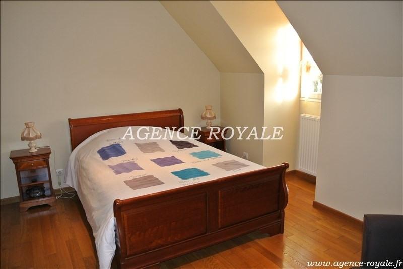 Vente de prestige maison / villa Chambourcy 1440000€ - Photo 8