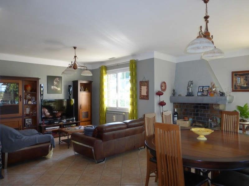 Sale house / villa La garde 410000€ - Picture 3