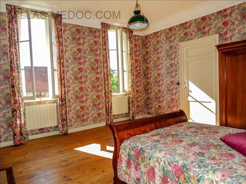 Vente maison / villa Saint christoly medoc 388000€ - Photo 8