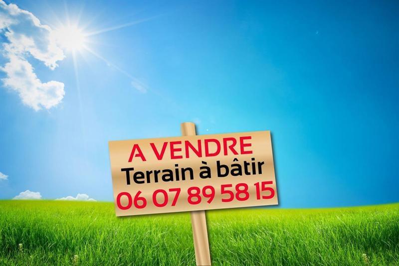 Terrain  de 694 m² Menneville par PAVILLONS D ILE DE FRANCE