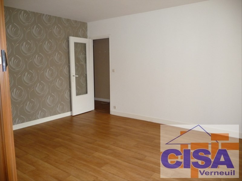 Rental apartment Senlis 795€ CC - Picture 2