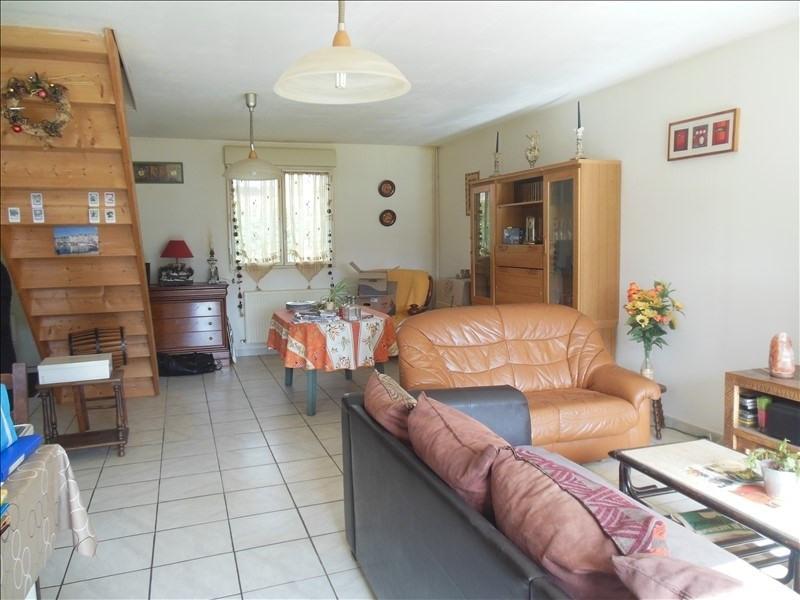 Sale house / villa La neuville chant d oisel 252000€ - Picture 4
