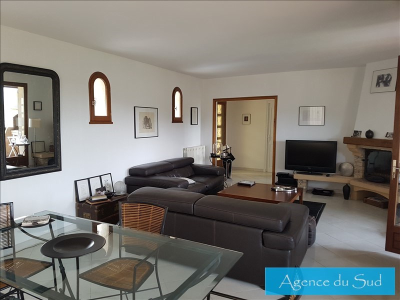 Vente maison / villa Peypin 375 000€ - Photo 2