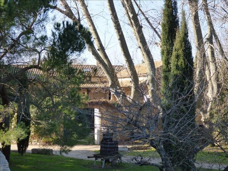Vente maison / villa Bagnols sur ceze 272000€ - Photo 1