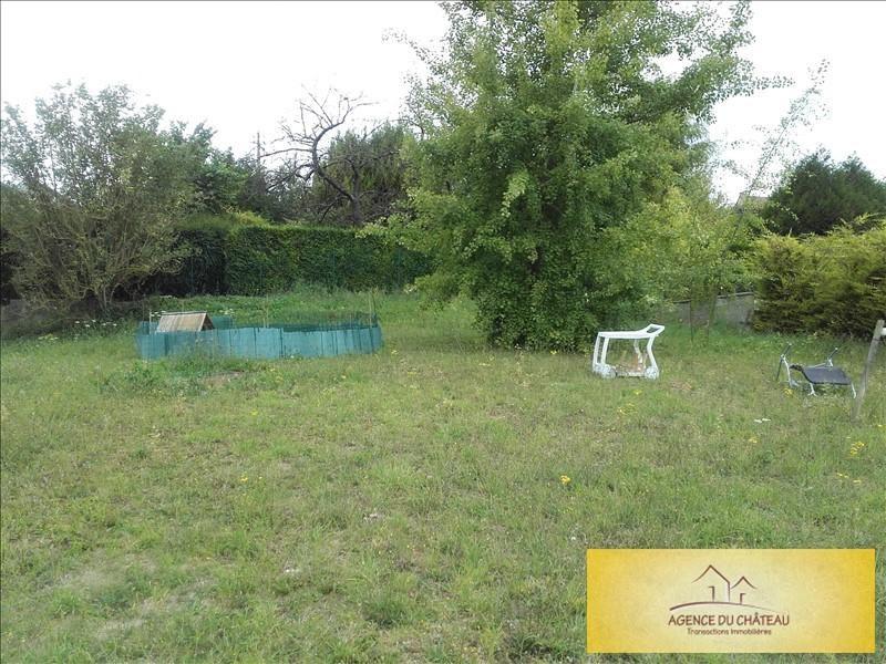 Vente maison / villa Guerville 368000€ - Photo 9