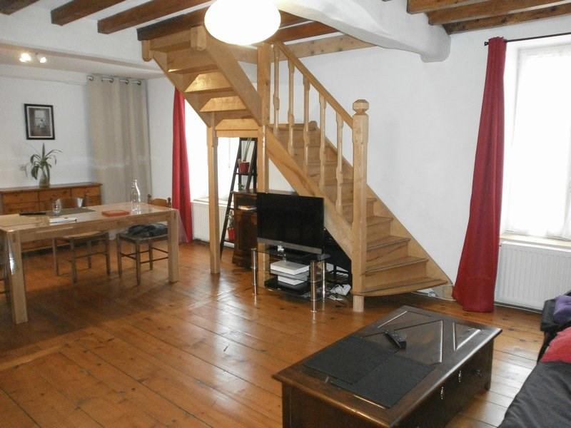 Vente appartement Cremieu 169000€ - Photo 1