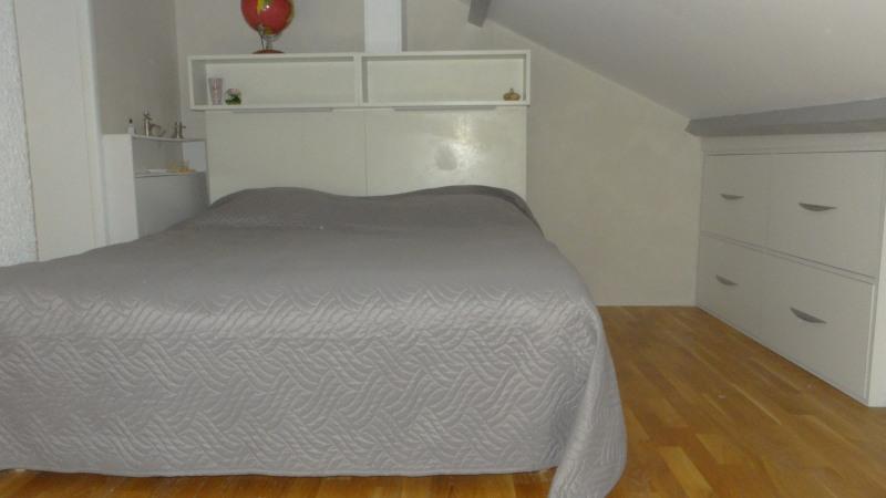 Location vacances appartement Cavalaire 750€ - Photo 13