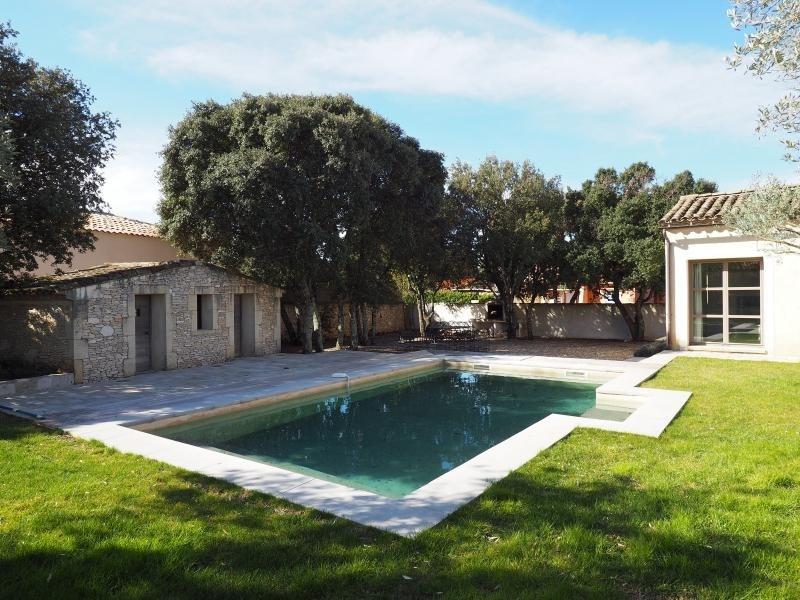 Vente de prestige maison / villa Uzes 749000€ - Photo 15
