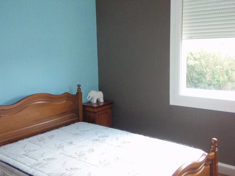 Affitto appartamento St vallier 450€ CC - Fotografia 3