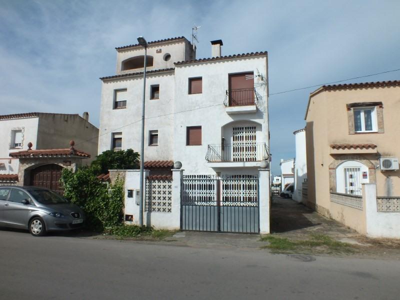Venta  casa Empuriabrava 160000€ - Fotografía 1