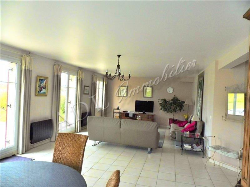 Vente maison / villa Villers sous st leu 440000€ - Photo 5