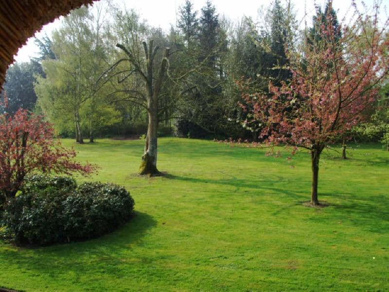 Vente maison / villa Pont audemer 245300€ - Photo 3