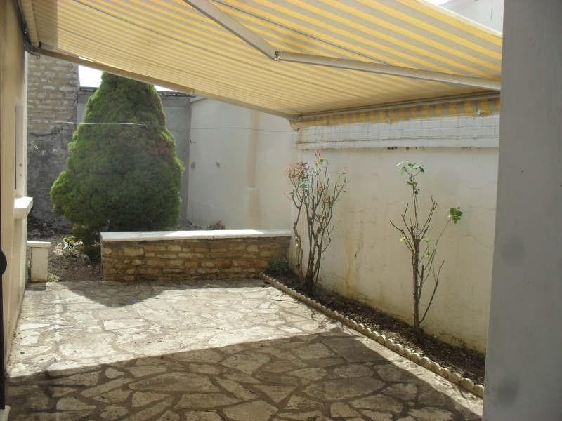 Location maison / villa Bazarnes 578€ CC - Photo 4