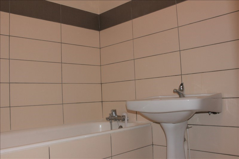 Vente appartement Marseille 13ème 119000€ - Photo 4