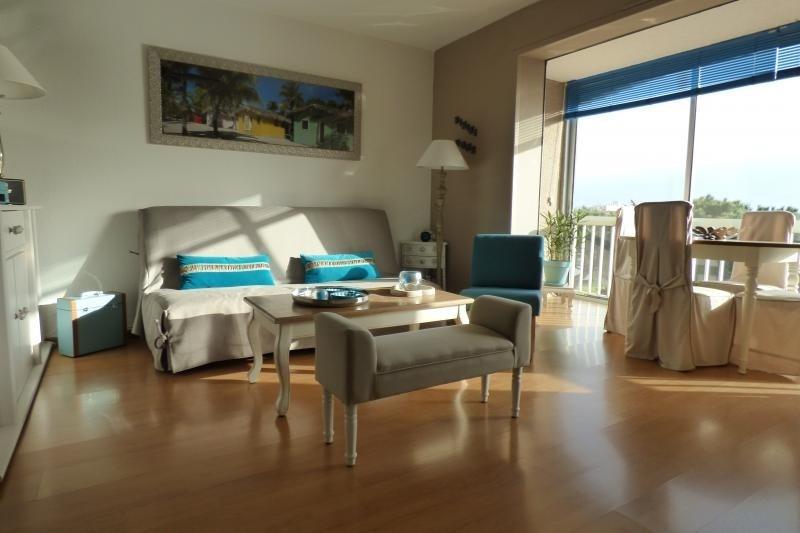Sale apartment Valras plage 154000€ - Picture 3
