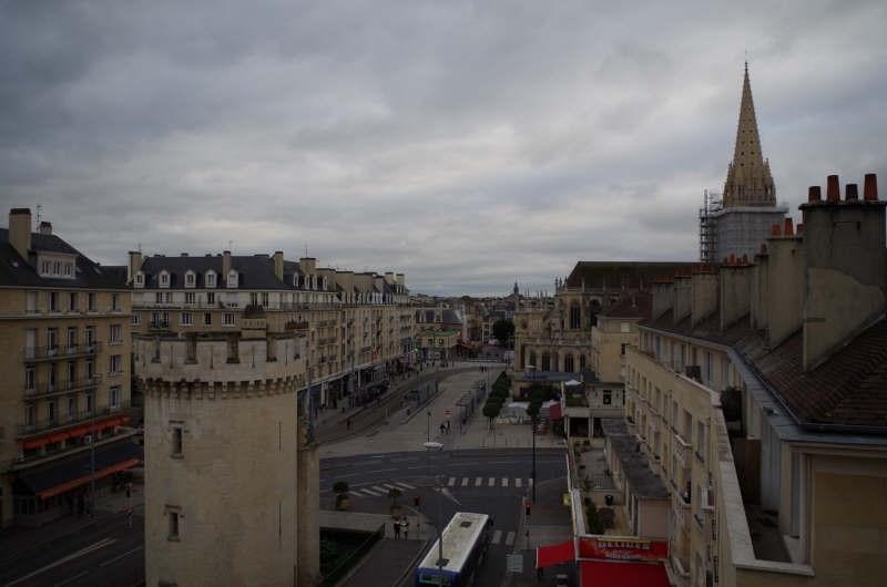 Vente appartement Caen 336000€ - Photo 2