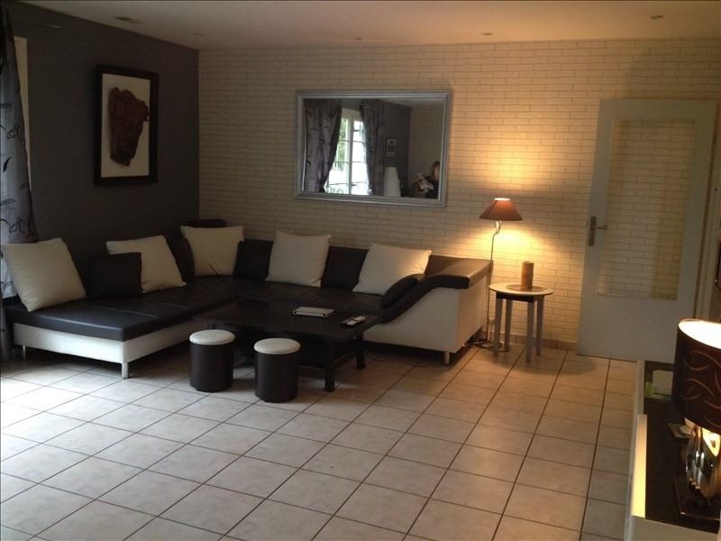 Sale house / villa Mareuil les meaux 373360€ - Picture 4