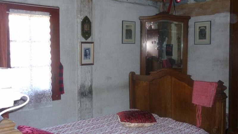 Sale house / villa Trensacq 262000€ - Picture 6