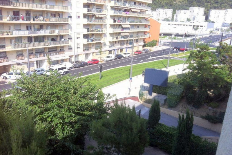 Location appartement Nice 460€ CC - Photo 7