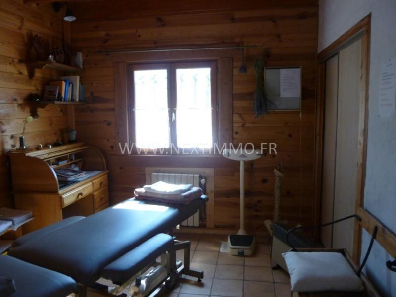 Sale house / villa Belvédère 420000€ - Picture 10